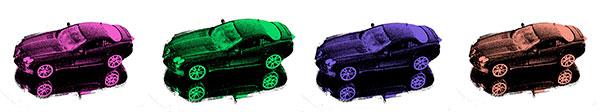 Car-Strip