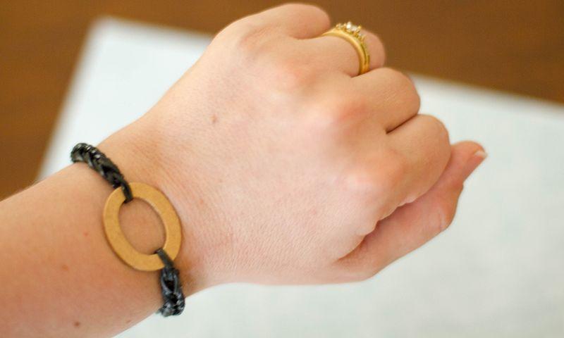 Loom Band Bracelet-8