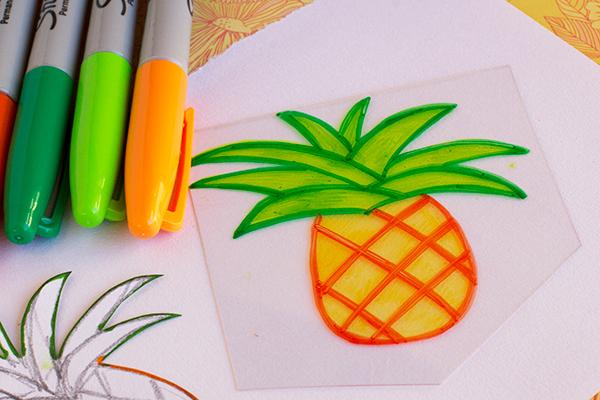 Pineapple-Earrings-1