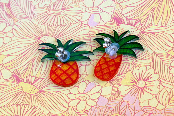 Pineapple-Earrings-6