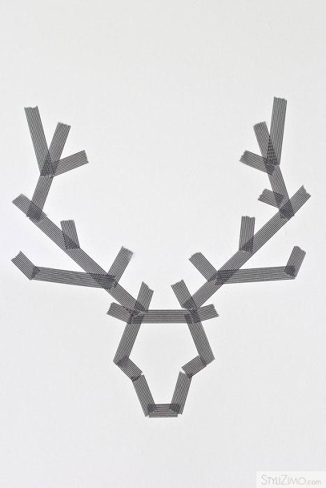 Stencil-link