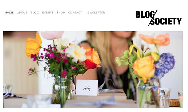 Blog-Society