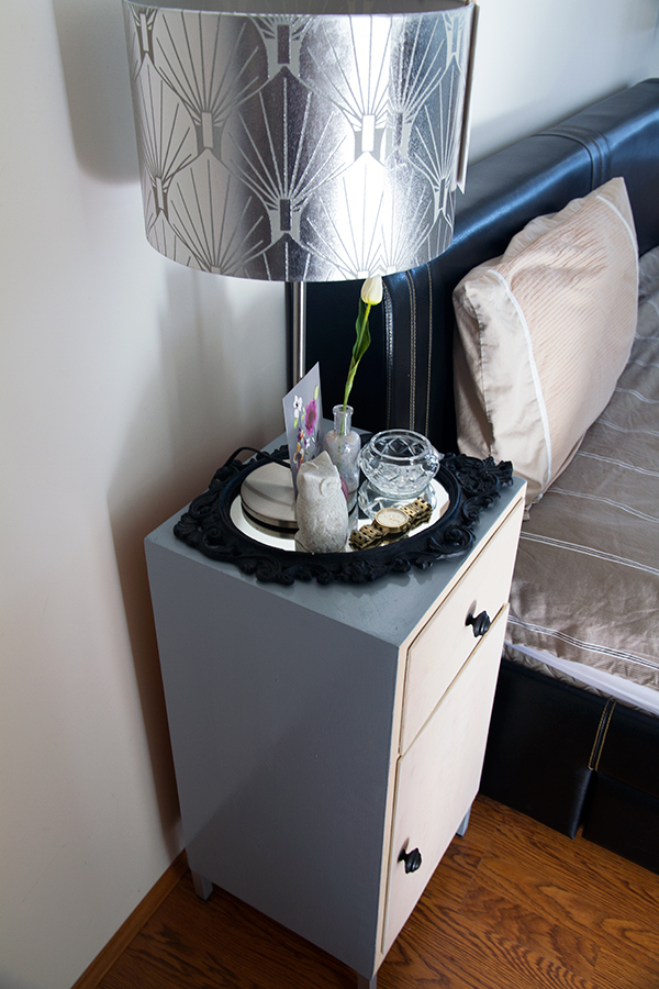 Bedside-Table-Makeover-