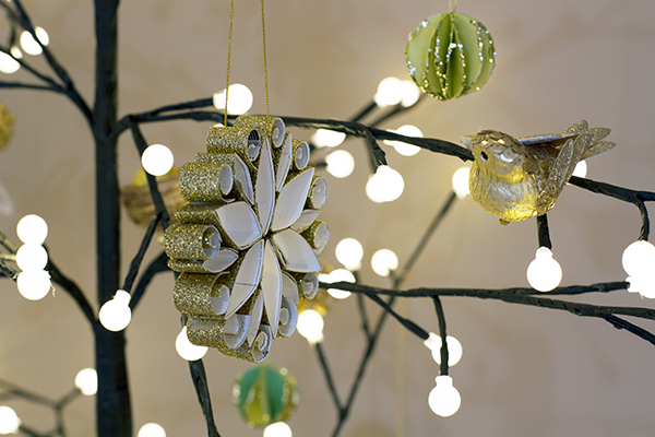 Quilled-Christmas-Decorations-4