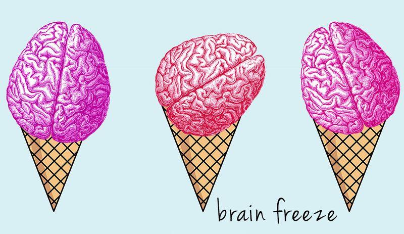 Brain-Freeze