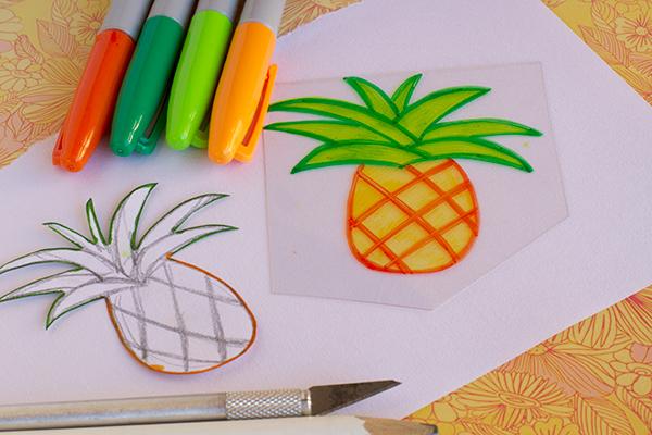 Pineapple-Earrings-3