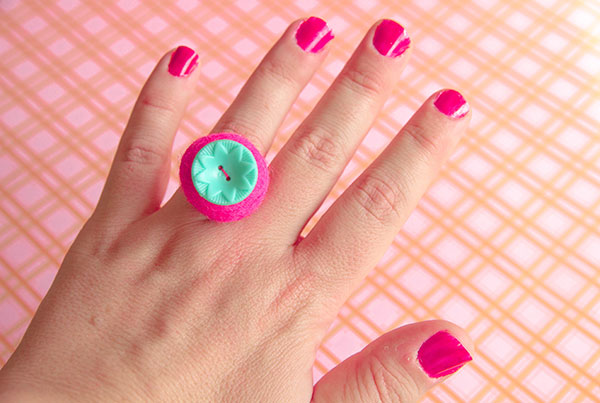Pink-Felt-Ring-4